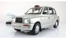 Остин Austin London Такси Лондона 1998 Sun Star 1125 1:18, масштабная модель, scale18, Sunstar
