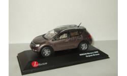 Ниссан Nissan Murano 2009 4x4 J-Collection 1:43 JC106, масштабная модель, 1/43