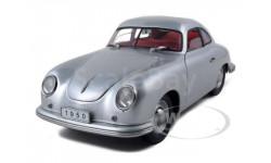 Порше Porsche 356 Coupe 1950 Signature 1:18 38206