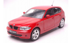 БМВ BMW 1 series 120 E87 Kyosho 1:18