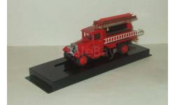 Зис 5 Пожарный Тип 3 СССР Ломо 1 43