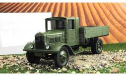Я Яг 6 оливковый светлый 1930 СССР НАП Наш Автопром 1:43, масштабная модель, 1/43