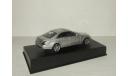 Мерседес Бенц Mercedes Benz S-class W221 S63 AMG Autoart 1:43 56206, масштабная модель, Mercedes-Benz, scale43