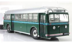 Автобус НАТИ-А (опытный) Зеленый СССР Ultra 1:43 UM43-A1-2