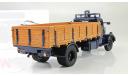 Берлие BERLIET GDR TRANSPORTS MARMETH 1940 Eligor 1:43 114932, масштабная модель, 1/43