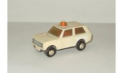 Land Rover Range Rover Police N20 Matchbox 1:64, масштабная модель, scale64