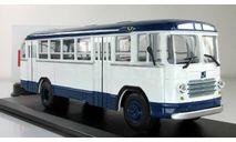 Лиаз 158 В (ЗиЛ 158) автобус 1957 СССР ClassicBus Ранний 1:43, масштабная модель, 1/43