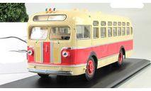 Автобус Зис 155 1949 СССР Классик Бус ClassicBus 1 43, масштабная модель, 1:43, 1/43