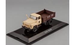 Газ 53 (САЗ) 3503 Cамосвал СССР Dip 1:43 105205, масштабная модель, 1/43, DiP Models