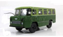 Армейский автобус АС 38 СССР SSM 1:43 SSM4013, масштабная модель, 1/43, Start Scale Models (SSM)