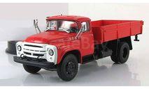 ЗИЛ 130 бортовой (Ранний), Северный СССР Автоистория 1:43 RN001, масштабная модель, Автоистория (АИСТ), scale43