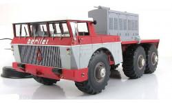 Берлиет Berliet T100 N 4 Norev 1 43