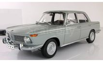 БМВ BMW 1800 TI/SA (New Class - основоположник 5 и 7 серий) 1965 Autoart 1:18 70622 Выпуск прекращен, масштабная модель, scale18