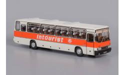 автобус Ikarus Икарус 250 58 1981 Интурист Intourist СССР ClassicBus Классик Бус 1:43