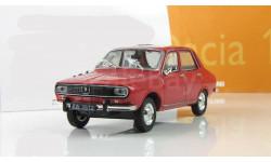 Dacia 1300 1969 IST Kultowe Auta 1:43, масштабная модель, DeAgostini-Польша (Kultowe Auta), scale43