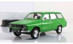 Dacia 1300 Kombi 1977 IST Kultowe Auto 1:43, масштабная модель, 1/43, DeAgostini-Польша (Kultowe Auta)