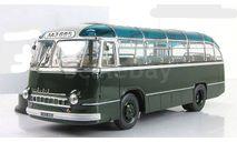 Автобус городской Лаз 695 1956 СССР Ultra 1:43 UM43-B002, масштабная модель, ULTRA Models, scale43