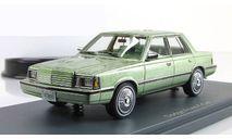 Додж Dodge Aries K-Car (платформа Chrysler Ли Якокка) 1983 Neo 1:43 NEO44895, масштабная модель, Neo Scale Models, scale43