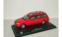 Фольксваген VW Volkswagen Passat B5 1998 Cararama Hongwell 1:43 Ранний Открываются двери Поворотные колеса, масштабная модель, Bauer/Cararama/Hongwell, scale43