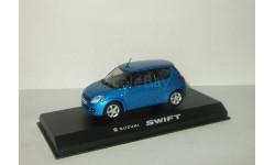Сузуки Suzuki Swift 2006 Rietze 1:43, масштабная модель, 1/43