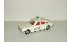 Форд Ford Zodiac Meccano Police Полиция Dinky 1:43, масштабная модель, 1/43
