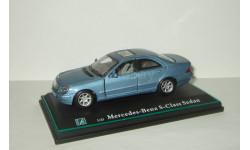 Мерседес Бенц Mercedes Benz S klasse S320 W220 1999 Cararama Hongwell 1:43 Ранний Открываются двери, масштабная модель, Bauer/Cararama/Hongwell, Mercedes-Benz, scale43