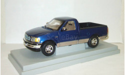 Форд Ford F150 Pick-up XLT 1997 Ertl 1:18, масштабная модель, ERTL (Auto World), scale18