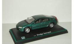 Додж Dodge Intrepid 1999 Cararama Hongwell 1:43 Ранний Открываются двери, масштабная модель, Bauer/Cararama/Hongwell, scale43