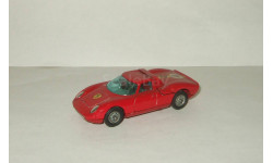 Феррари Ferrari Berlinetta 250 Corgi 1:43