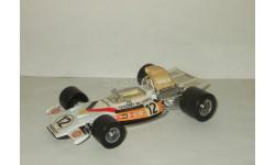 Mclaren F1 Формула Yardley M19 Polistil 1:25