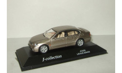 Лексус Lexus GS430 J-Collection 1:43 JC020, масштабная модель, 1/43