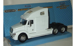 Freightliner Century Class S/T Columbia 2000 Welly 1:32, масштабная модель, scale32