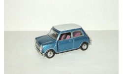 Мини Mini Cooper 1965 Hongwell Cararama 1:43 Открываются двери БЕСПЛАТНАЯ доставка, масштабная модель, 1/43, Bauer/Cararama/Hongwell
