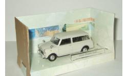 Мини Mini Van Фургон 1969 Hongwell Cararama 1:43 БЕСПЛАТНАЯ доставка, масштабная модель, Bauer/Cararama/Hongwell, scale43