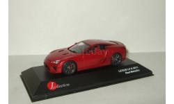 Лексус Lexus LFA 2011 J-Collection 1:43 JC234, масштабная модель, 1/43