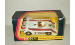 Порше Ауди Porsche Audi Corgi 1:36 Made in Great Britain