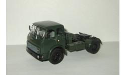 Маз 5429 оливковый 1977 тягач СССР НАП Наш Автопром 1:43 H762G