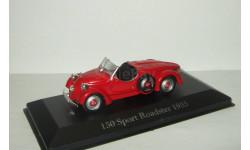 Мерседес Бенц Mercedes Benz 150 Sport Roadster 1935 IXO Altaya 1:43 БЕСПЛАТНАЯ доставка, масштабная модель, Mercedes-Benz, scale43