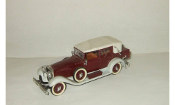 Isotta Fraschni Tipo 1939 Бело красный Rio 1:43