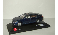 Лексус Lexus LS 600 hL 2009 J-Collection 1:43 JC165, масштабная модель, 1/43