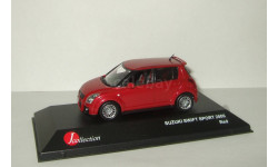 Сузуки Suzuki Swift Sport 2006 J-Collection 1:43 JC140, масштабная модель, 1/43, Lexus