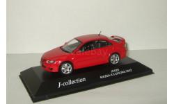 Мазда Mazda 6 2002 J-Collection 1:43 JC029, масштабная модель, 1/43
