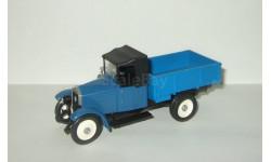 Амо Ф15 Первый советский грузовик 1927 АРЕК Элекон 1:43 Сделано в СССР БЕСПЛАТНАЯ доставка, масштабная модель, 1/43