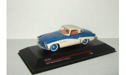 Вартбург Wartburg 313 Sport 1957 IST 1:43 IST023 Выпуск прекращен, масштабная модель, IST Models, scale43