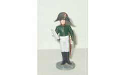фигурка Чиновник военного министерства 1812 г. № 99 Наполеоновские войны GE Fabbri 1:32, фигурка, scale32
