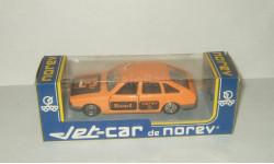 Симка Simca 1308 GT Norev 1:43, масштабная модель, 1/43