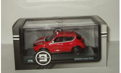 Ниссан Nissan Juke 4x4 2011 PremiumX Triple 9 1:43, масштабная модель, 1/43, Premium X