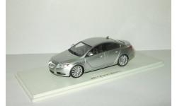 Бьюик Buick Regal 2011 Luxury Collectibles 1:43 101058, масштабная модель, 1/43