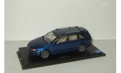 Вольво Volvo V70 VOR Version Motorart 1:43 92033, масштабная модель, 1/43