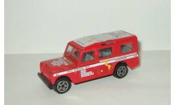 Land Rover Defender Raid 4x4 Bburago 1:47 Made in Italy БЕСПЛАТНАЯ доставка, масштабная модель, 1:43, 1/43